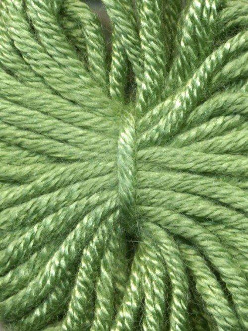 Sirdar Snuggly Baby Bamboo-Groovy Green