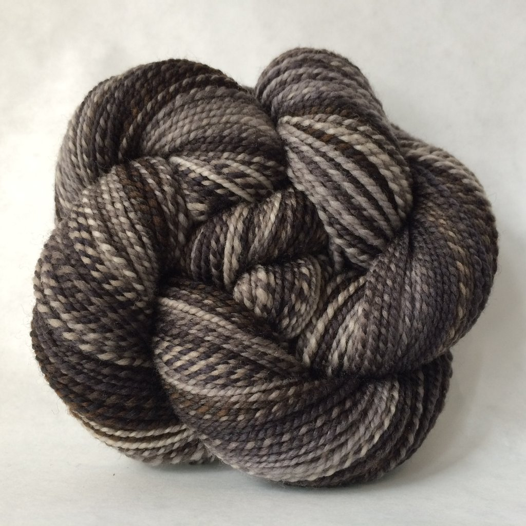 Spin Cycle Yarns - Dyed in the Wool - Stay Ready