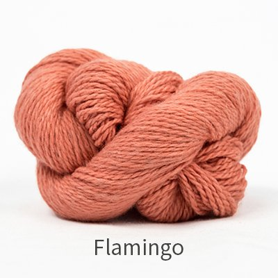 The Fibre Co. - Luma - Flamingo