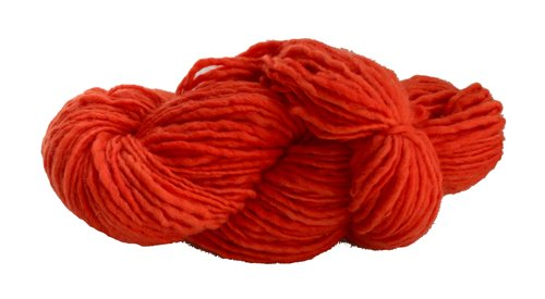 Wool Classica-Papaya