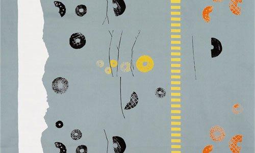 Yuwa-Yoshiko Jinzenji-Doughnuts-Gray