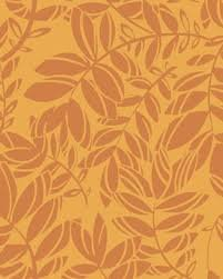 FEATHERS AND FANCY 2213-36 ORANGE