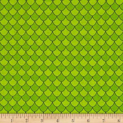 DINO DAZE 3131-04 GREEN