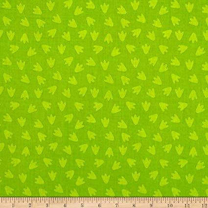 DINO DAZE 3132-5 GREEN
