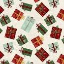 WILMINGTON, FROSTED HOLIDAY, PATT 54551, COLOR, 237, PRESENTS
