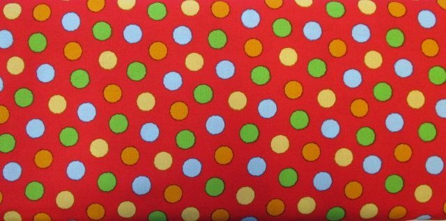 ABC-123 6475-88 RED DOTS