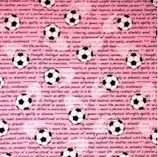 ALL STARS SOCCER 05930 PINK