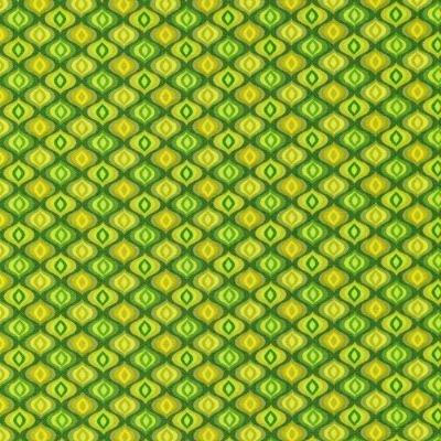 CALYPSO FROGS 120-0183 OGIE GREEN