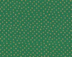 DEAR STELLA CONFETTI SPARKLE GREEN M37