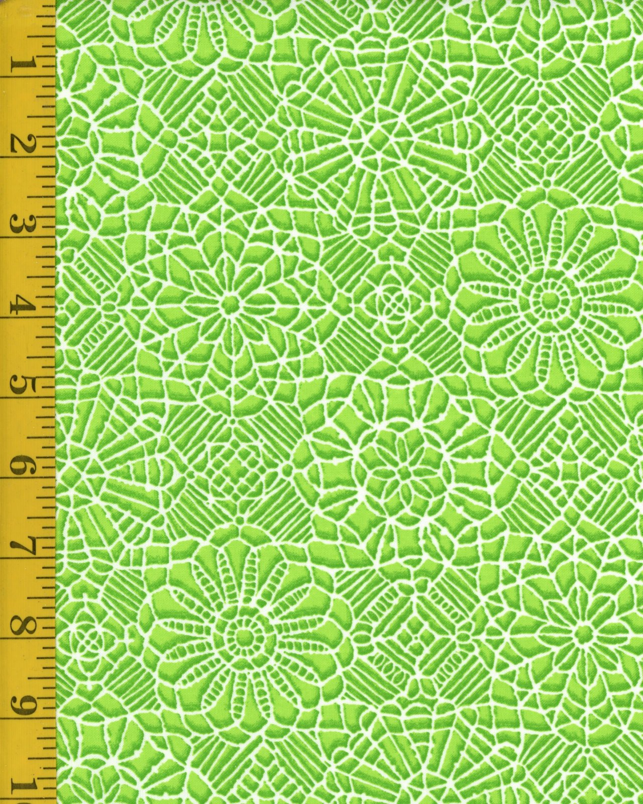 AMAZING LACE 24632-H LIME