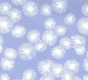 DANDELION GEO SRR676 BLUEBELL