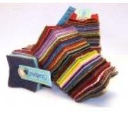 Wool Smidgens 2.5 Squares/50