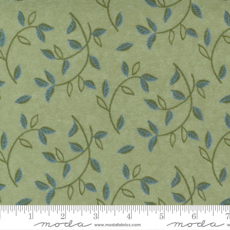 Fall Fantasy Flannels Fern 6842 12F