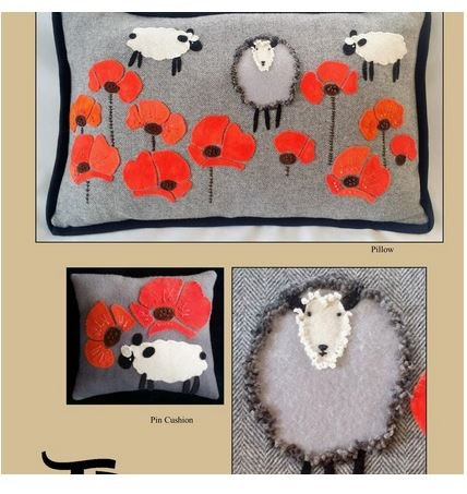 TT Three Baad Sheep Kit