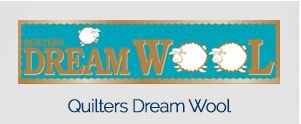 Quilter's Dream Wool King 120x122