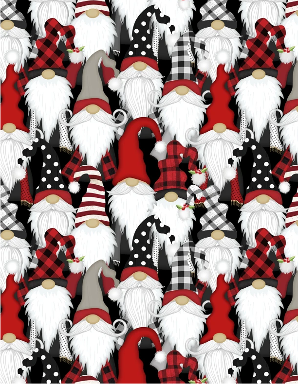 Gnome-antics Packed Gnomes Multi