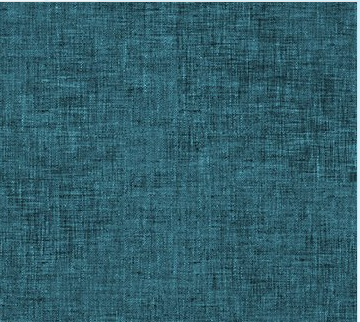 Forest Fable Burlap Teal