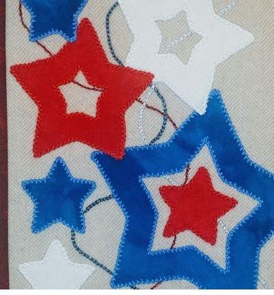 TT Stars & Stripes Kit