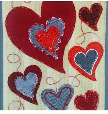 TT Hearts Desire Kit