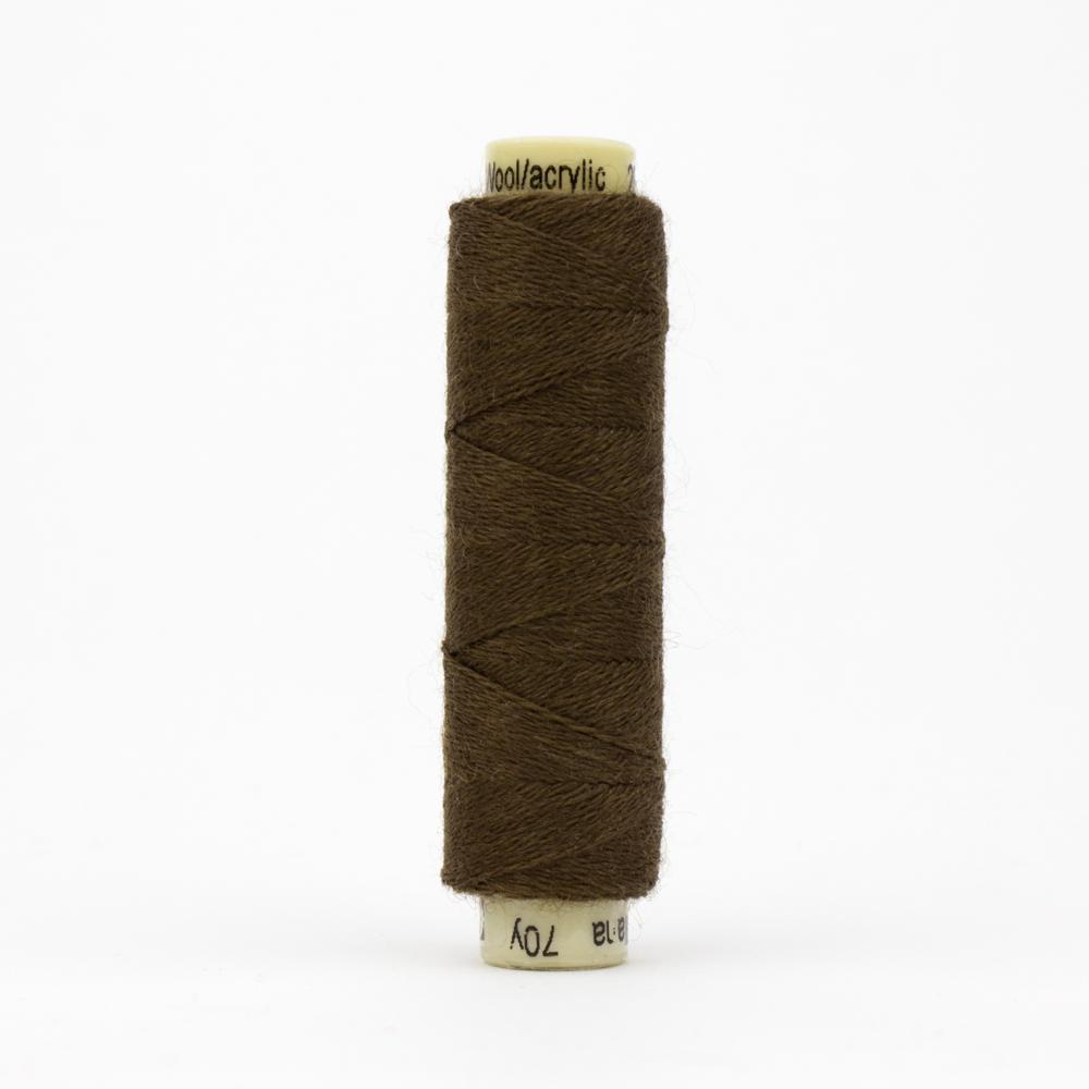 Chestnut Ellana 12wt Wool Acrylic 64m