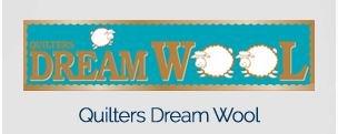 Quilter's Dream Wool Queen 108x93
