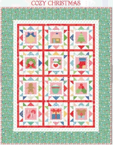 pressing matters quilt shop cozy christmas
