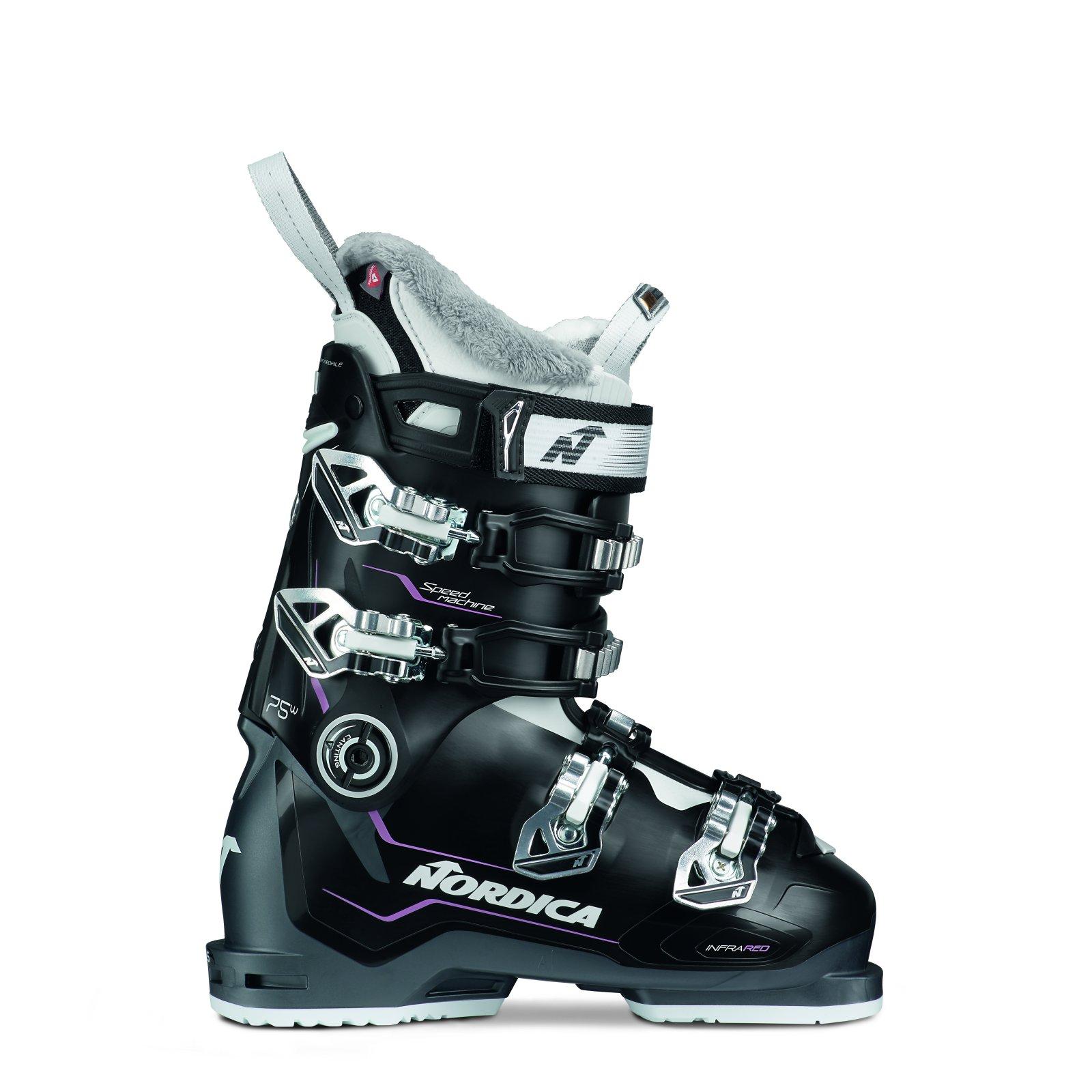 2022 Nordica Speedmachine 75 Women's Ski Boots