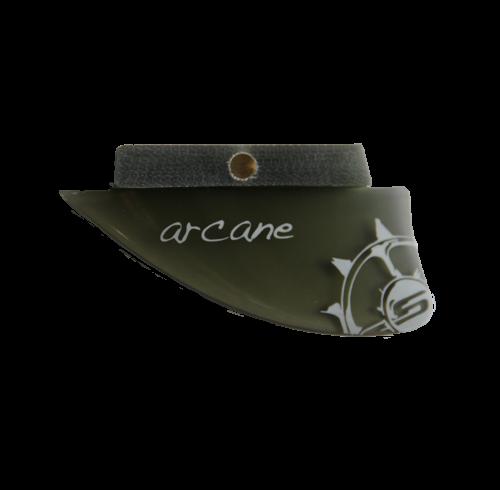 Slingshot Arcane Replacement Wakesurf Fins