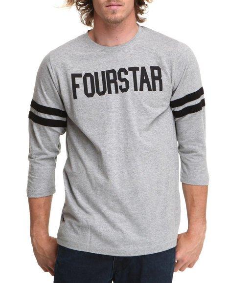 Fourstar Malto Signature 3/4 T-shirt