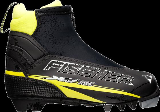 XJ Sprint Fischer