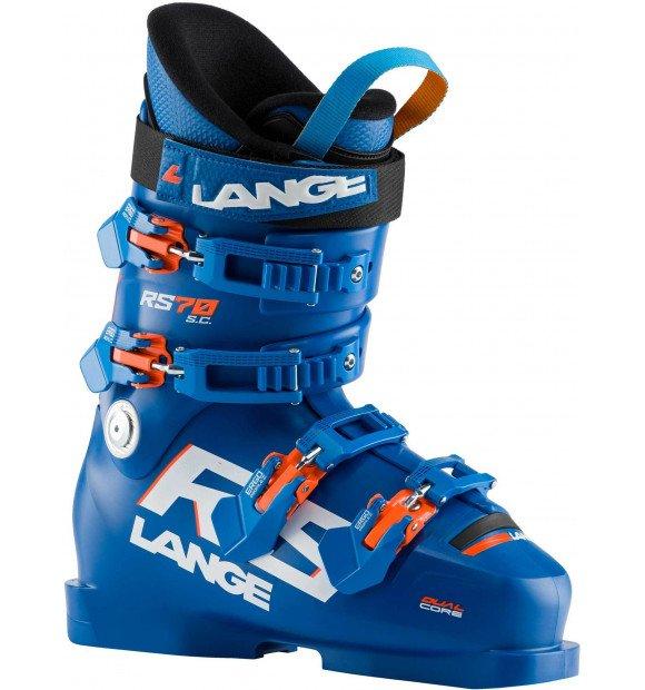 2022 Lange RS 70 S.C. Ski Boots