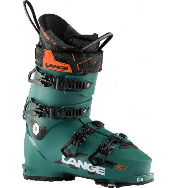 2022 Lange XT3 120 Men's Ski Boots