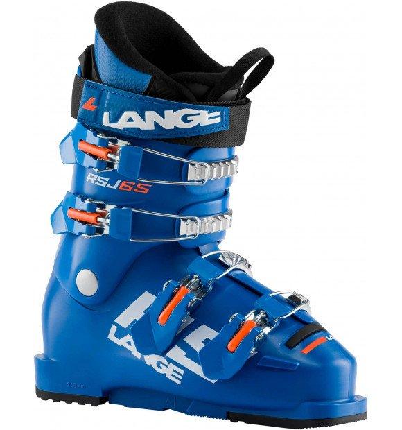 2022 Lange RSJ 65 Junior Ski Boots
