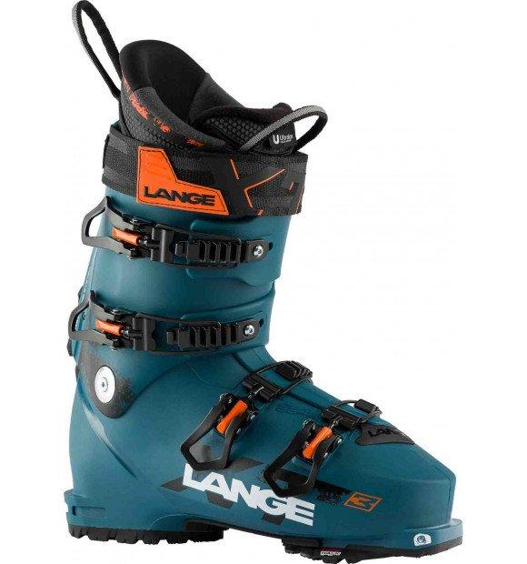 2021 Lange XT3 130 Men's Ski Boots