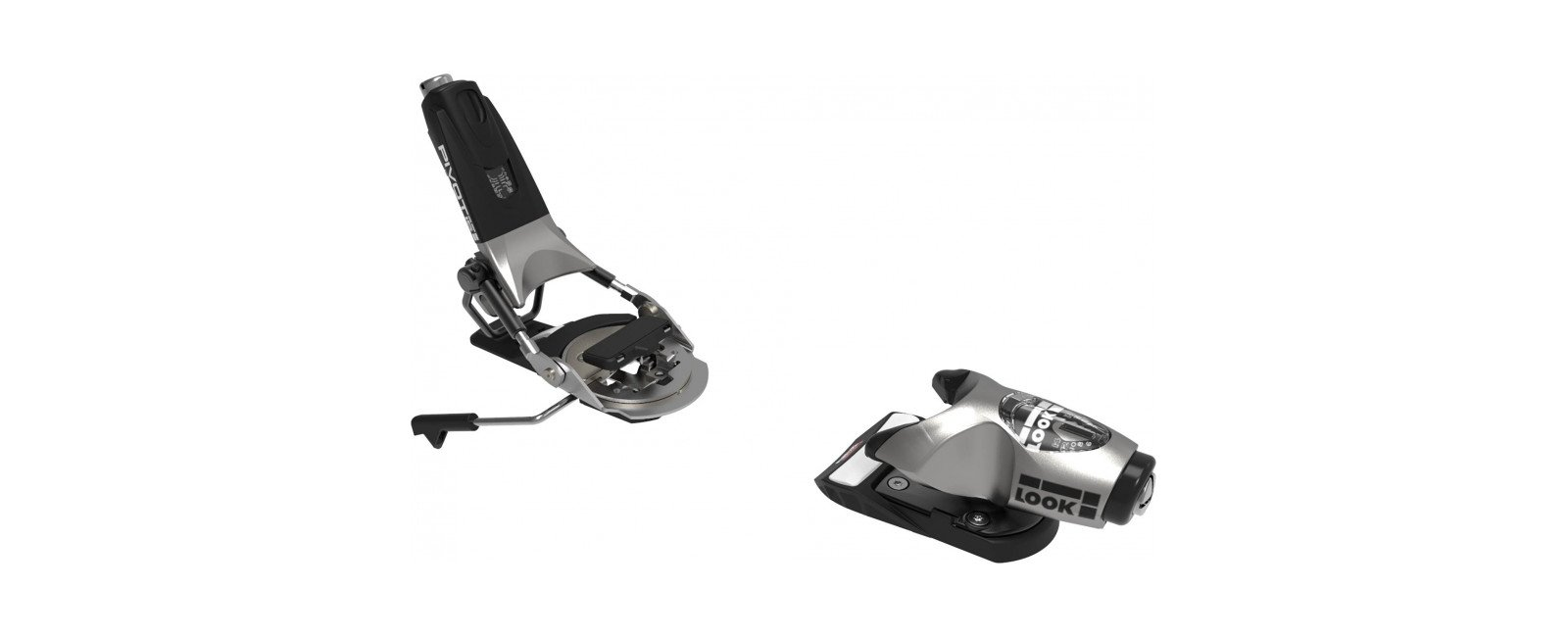 2021 Look Pivot 15 GW Ski Bindings