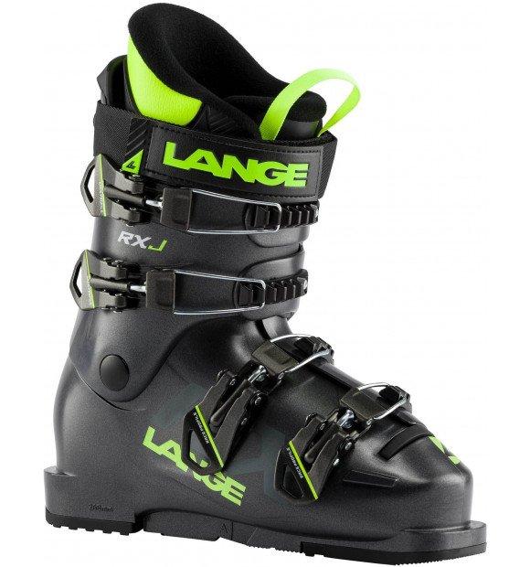 2022 Lange RXJ Junior Ski Boots