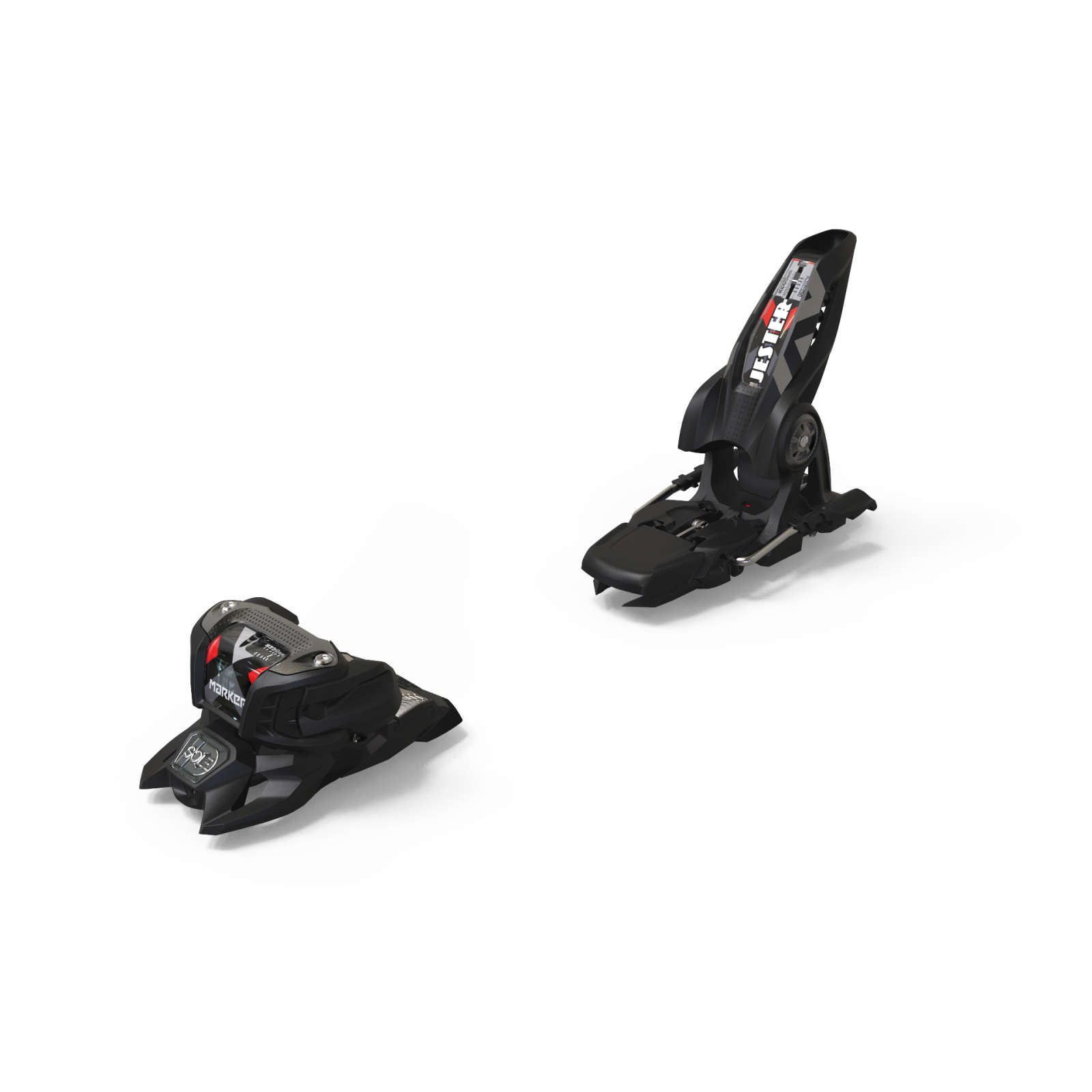 2020 Marker Jester 16 Ski Binding