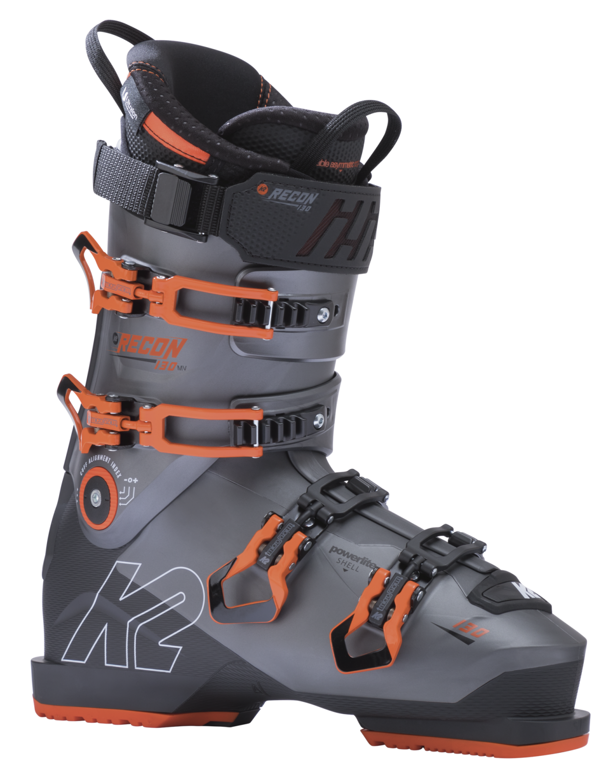 2020 K2 Recon 130 LV Men's Ski Boots