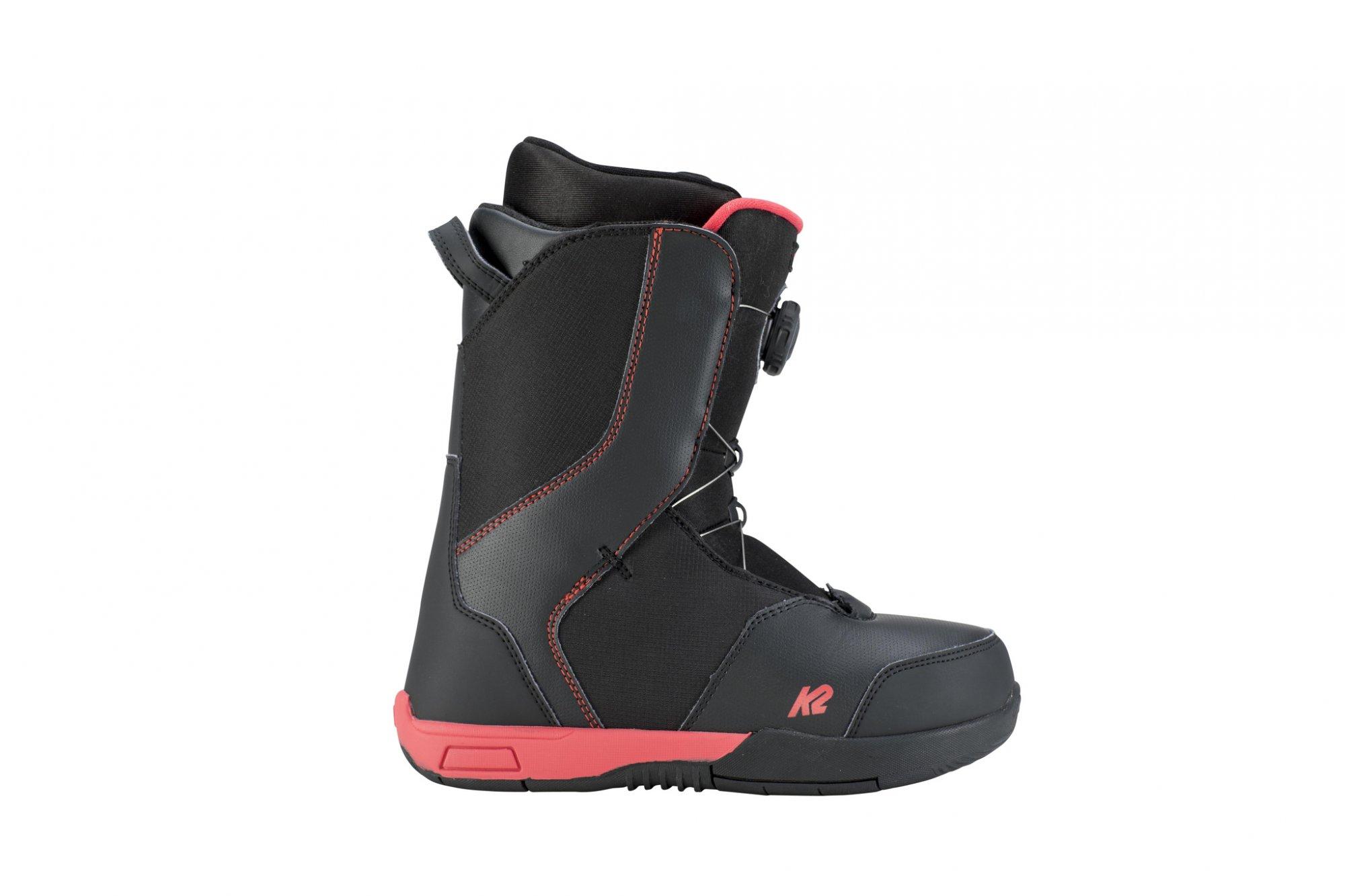 2020 K2 Vandal Snowboard Boots