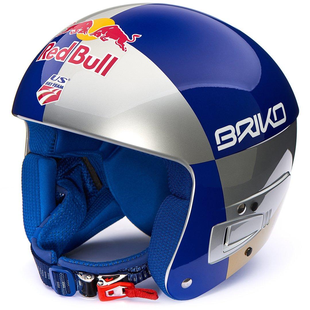17/18 Briko Vulcano FIS 6.8 Red Bull Lindsey Vonn Foundation