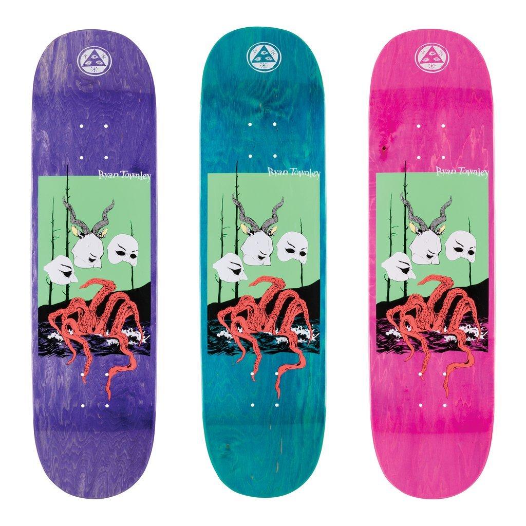 Skateboard Decks Deck Baker Red Foil Logo Check It Out