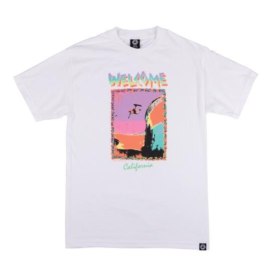 Welcome Fastplant Tee