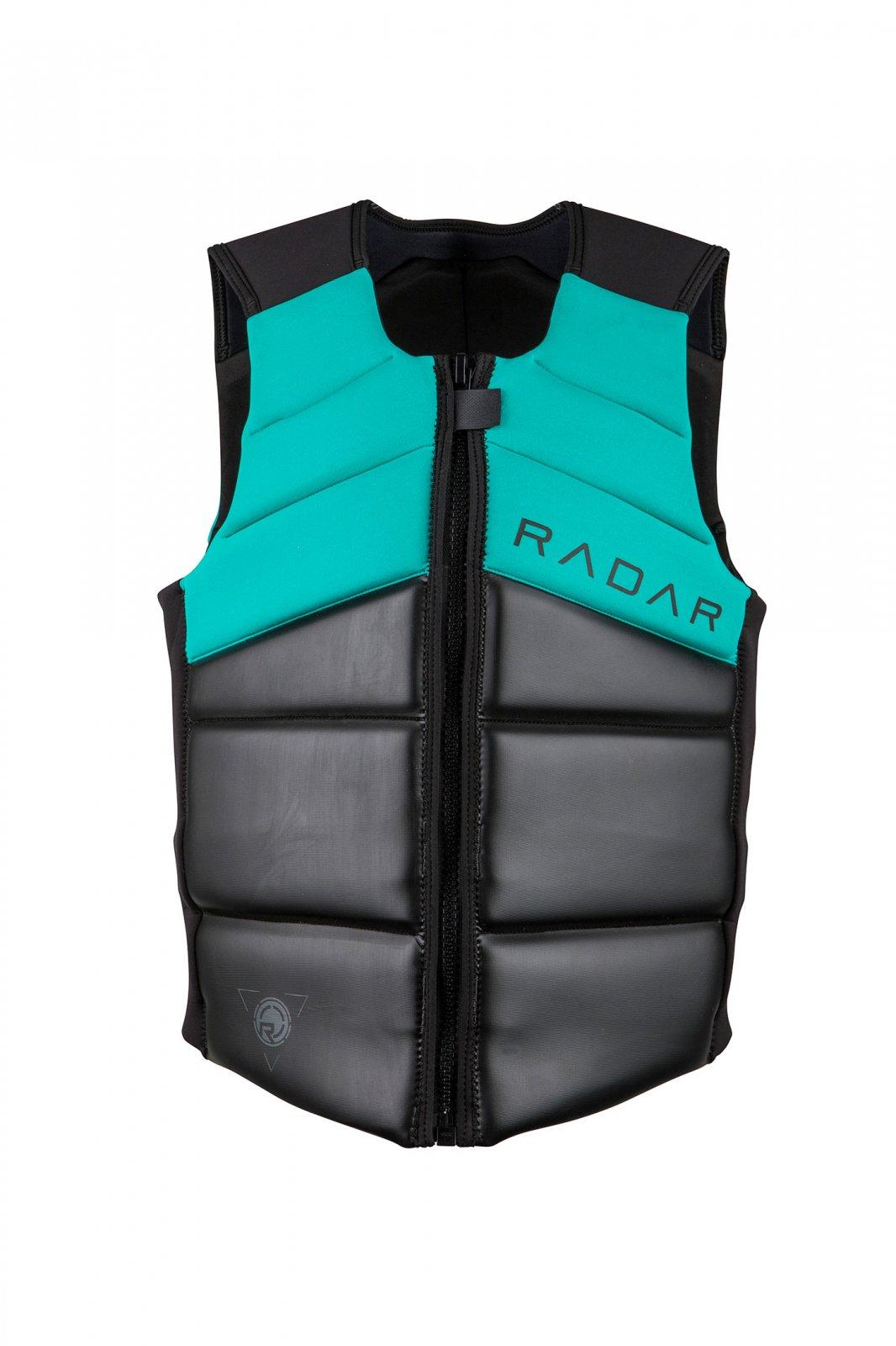 Radar Vapor BOA Impact Vest
