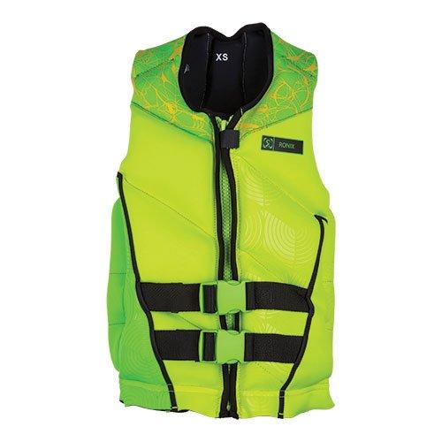 Ronix Driver's Ed Capella - 2.0 CGA Life Vest