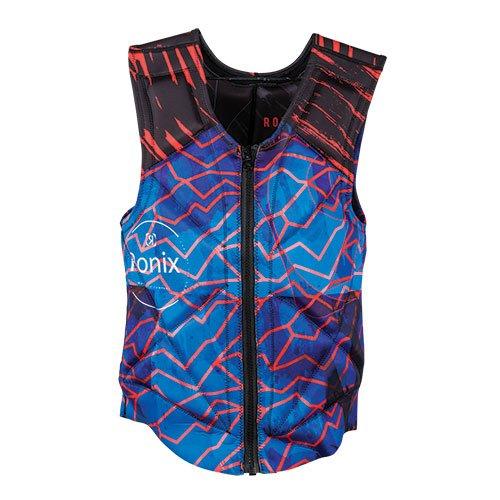 Ronix Party Athletic Cut Reversable Impact Vest