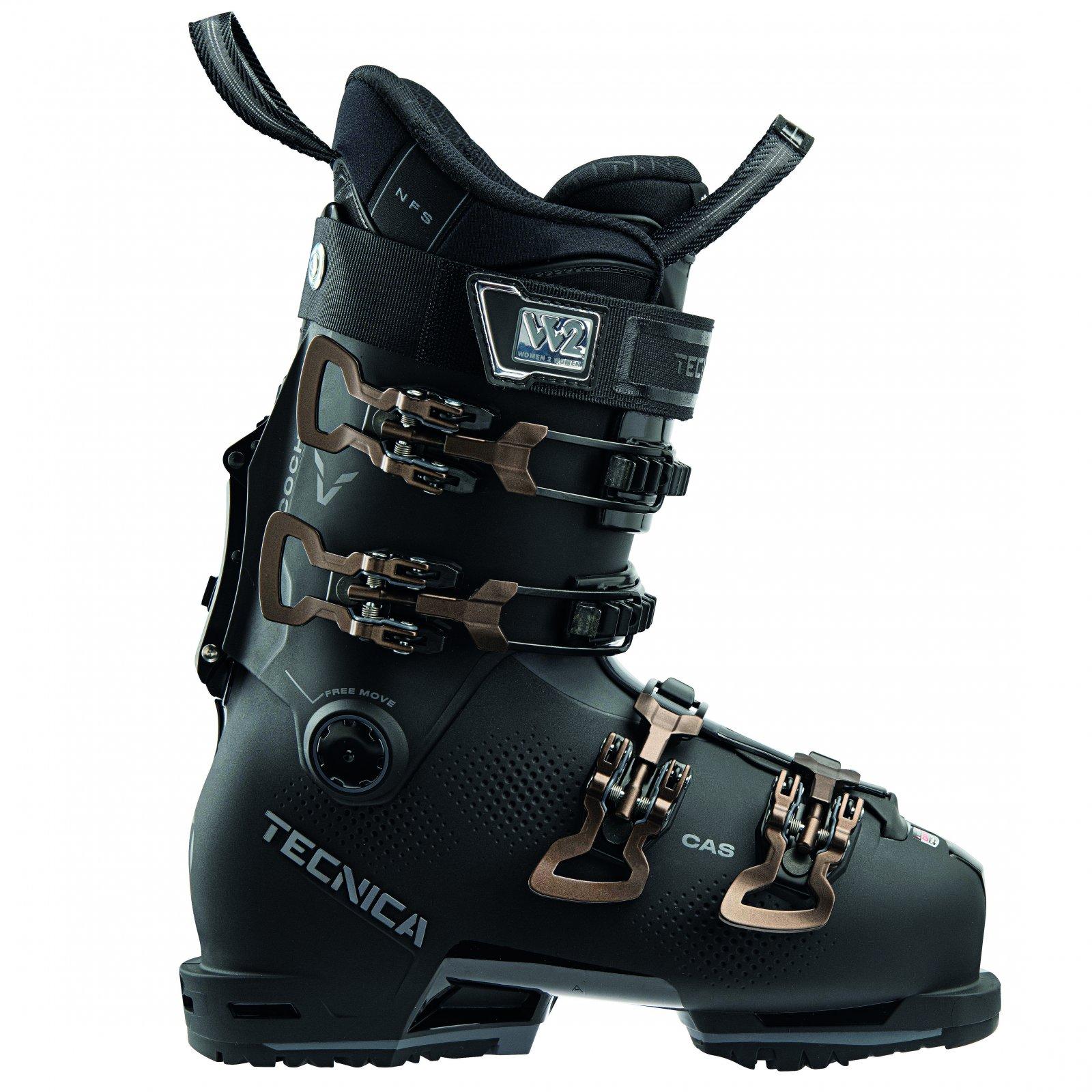 2022 Tecnica Cochise 85 GW Women's Ski Boots