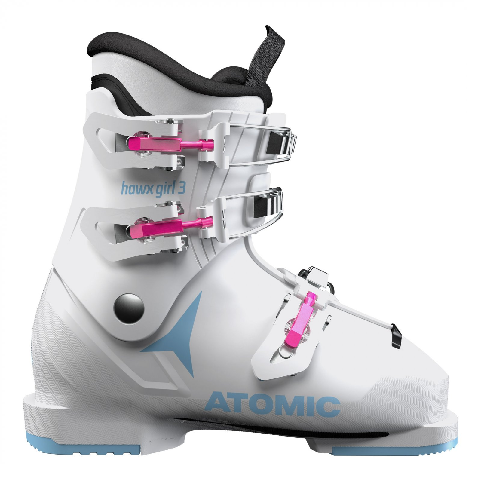 2020 Atomic Hawx Girl 3 Ski Boots