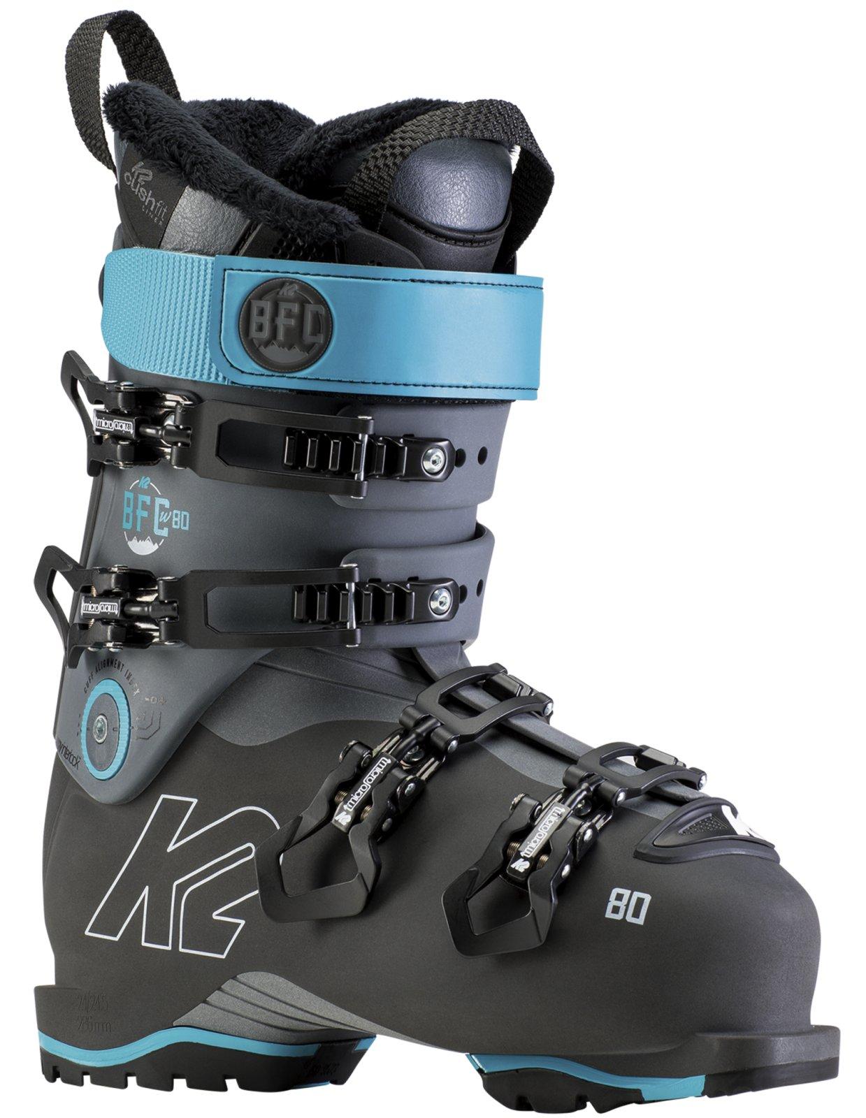 2021 K2 B.F.C. W 80 Gripwalk Women's Ski Boots