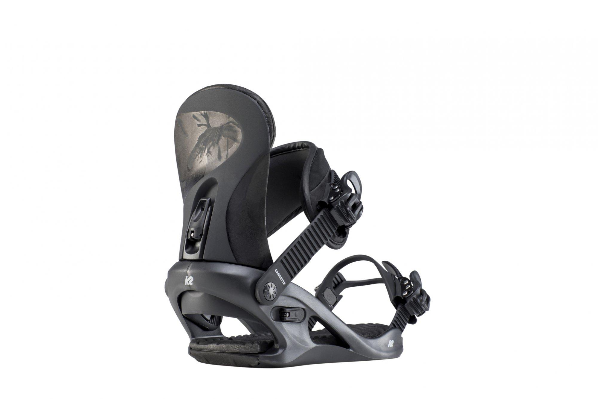 2020 K2 Cassette Women's Snowboard Bindings