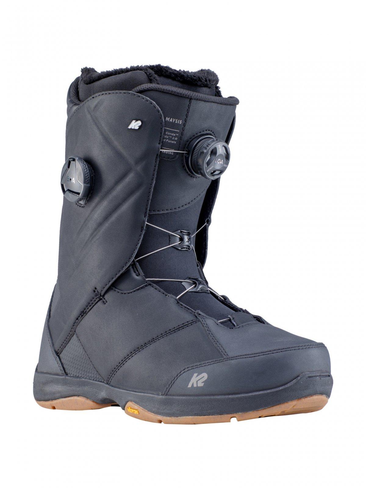 2020 K2 Maysis Men's Snowboard Boots